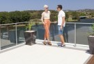 Albert Park SAStainless steel balustrades 19