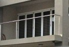 Albert Park SAStainless steel balustrades 1